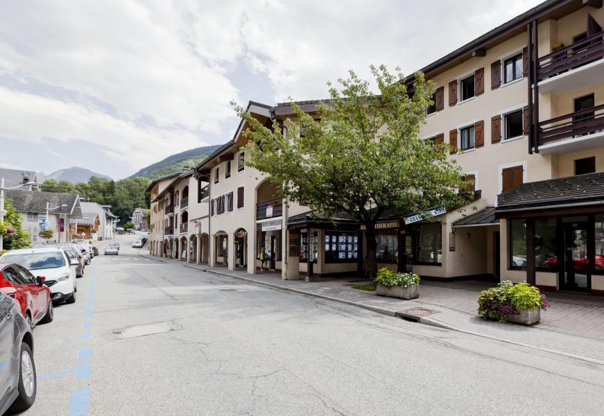 Location au ski Appartement duplex 3 pièces 7 personnes (RDB31) - Résidence Roseland - Brides Les Bains
