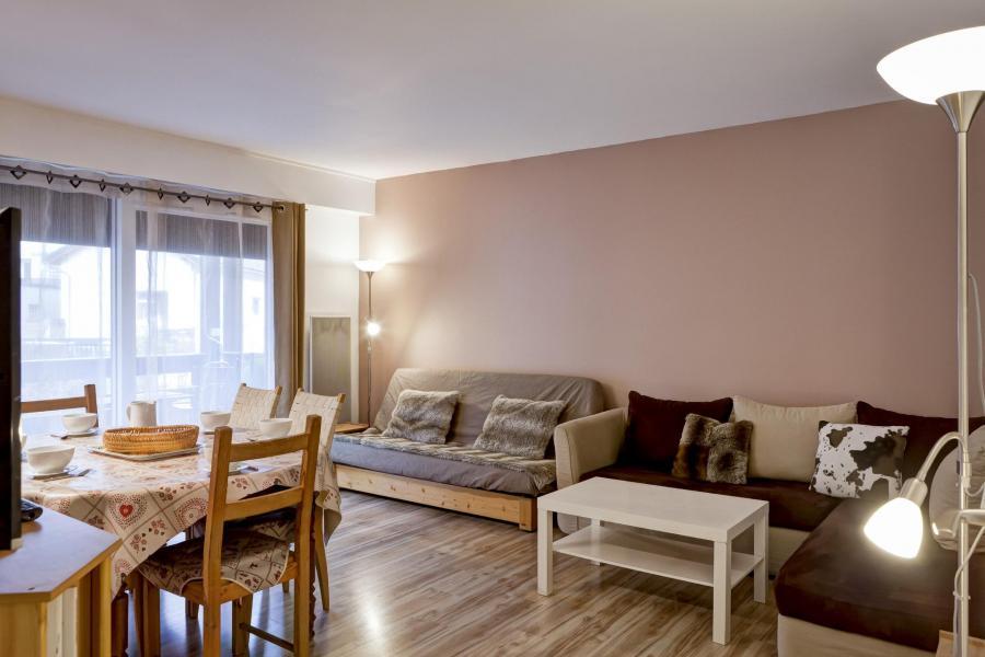 Location au ski Appartement 3 pièces 6 personnes (21) - Résidence Roseland - Brides Les Bains - Appartement