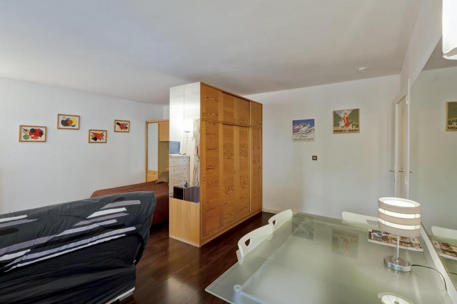 Location au ski Studio coin montagne 4 personnes (B11) - Résidence Roseland - Brides Les Bains - Appartement