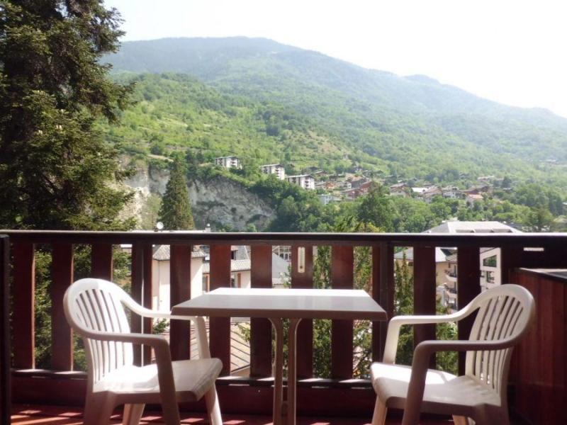Location au ski Studio 2 personnes (310) - Résidence Royal - Brides Les Bains