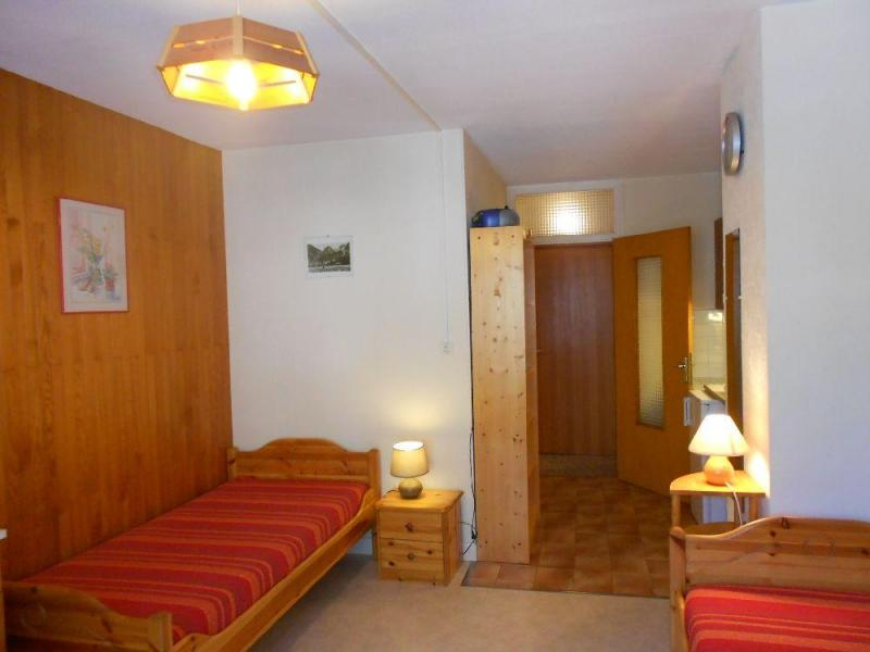 Location au ski Studio 2 personnes (508) - Résidence Royal - Brides Les Bains
