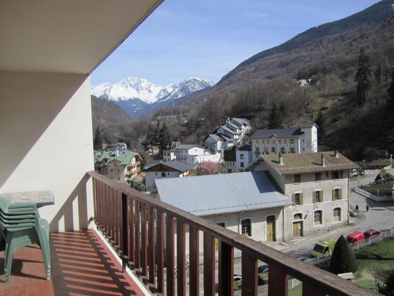 Location au ski Appartement 2 pièces 4 personnes (401) - Résidence Royal - Brides Les Bains