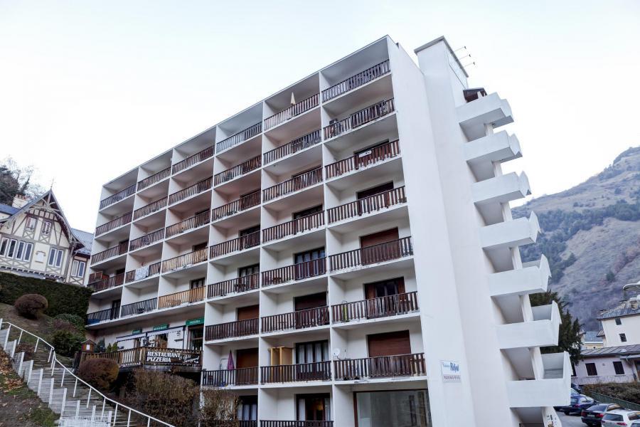 Location au ski Studio 4 personnes (5) - Résidence Royal - Brides Les Bains