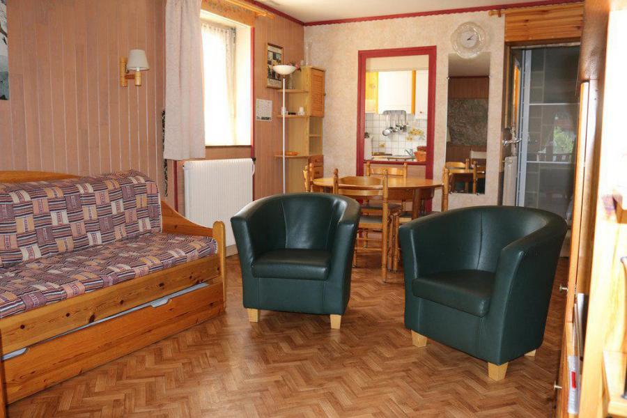 Location au ski Appartement 2 pièces 4 personnes (401) - Résidence Royal - Brides Les Bains - Appartement