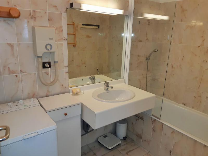 Location au ski Appartement 2 pièces 4 personnes (435) - Résidence Tarentaise - Brides Les Bains