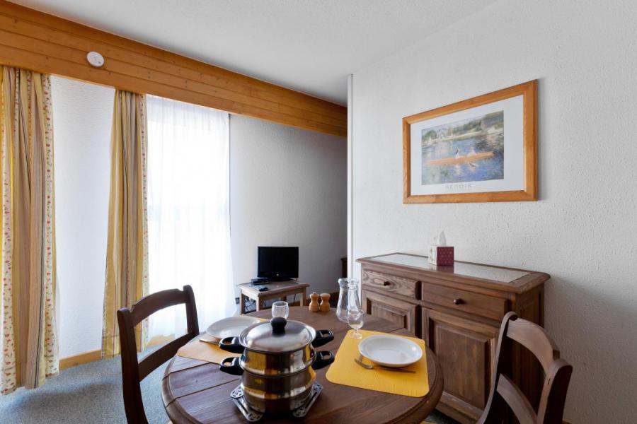 Location au ski Studio cabine 4 personnes (TARB10) - Résidence Tarentaise - Brides Les Bains - Séjour