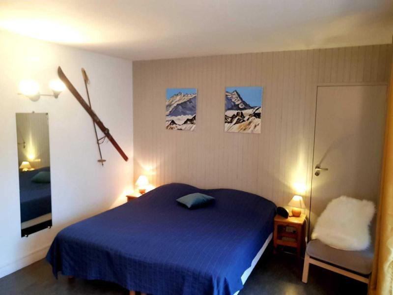 Location au ski Studio 2 personnes (33) - Résidence Villa Louise - Brides Les Bains