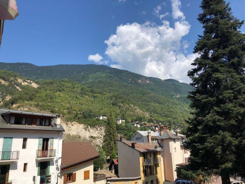 Location au ski Studio 2 personnes (11) - Résidence Villa Louise - Brides Les Bains