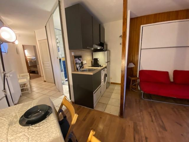 Location au ski Studio 4 personnes (31) - Résidence Villa Louise - Brides Les Bains