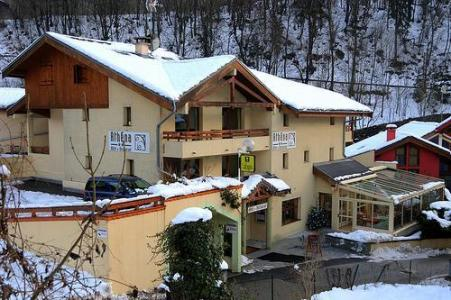 Week end au ski Hotel Athena