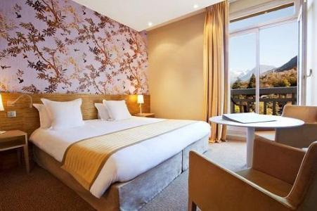 Location au ski Mercure Brides Les Bains Grand Hotel Des Thermes - Brides Les Bains - Chambre