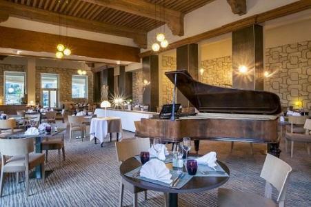 Location au ski Mercure Brides Les Bains Grand Hotel Des Thermes - Brides Les Bains - Intérieur