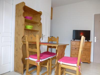 Location au ski Studio 2 personnes (8) - Residence Acquadora - Brides Les Bains - Placard