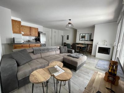 Location au ski Appartement 4 pièces cabine 7 personnes (3) - Résidence Alba - Brides Les Bains