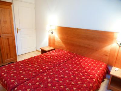 Location au ski Appartement 3 pièces 6 personnes (20) - Résidence Alba - Brides Les Bains - Appartement