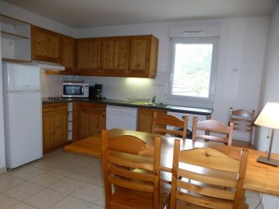 Location au ski Appartement 3 pièces 6 personnes (20) - Résidence Alba - Brides Les Bains - Lit double