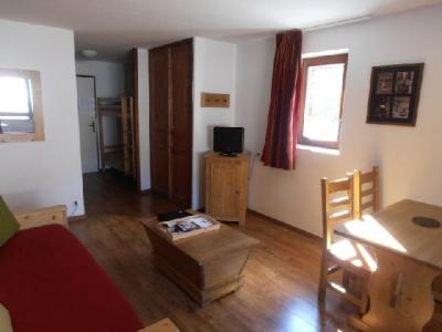 Location au ski Studio coin montagne 4 personnes (225) - Residence Cybele - Brides Les Bains