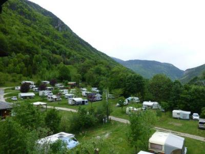Location au ski Appartement 3 pièces cabine 8 personnes (609) - Residence Cybele - Brides Les Bains