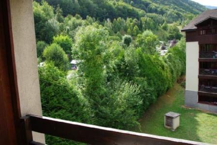 Location au ski Studio coin montagne 4 personnes (1305) - Residence Cybele - Brides Les Bains