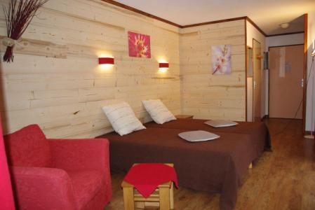 Location au ski Studio coin montagne 4 personnes (1406) - Residence Cybele - Brides Les Bains