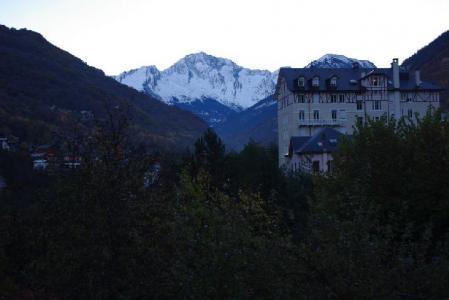 Location au ski Studio coin montagne 4 personnes (3204) - Residence Cybele - Brides Les Bains