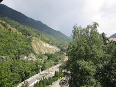 Location au ski Studio coin montagne 4 personnes (308) - Residence Cybele - Brides Les Bains