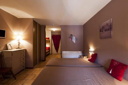 Location au ski Studio coin montagne 4 personnes (2308) - Residence Cybele - Brides Les Bains