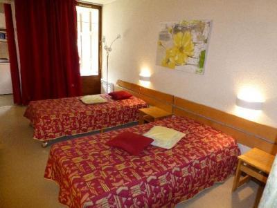 Location au ski Studio coin montagne 4 personnes (1108) - Residence Cybele - Brides Les Bains