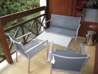 Location au ski Appartement 3 pièces cabine 8 personnes (301) - Residence Cybele - Brides Les Bains