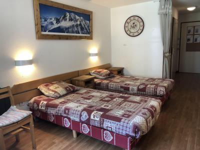 Location au ski Studio coin montagne 4 personnes (1008) - Résidence Cybèle - Brides Les Bains