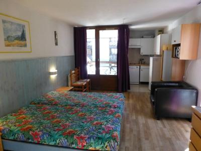 Location au ski Studio coin montagne 4 personnes (1107) - Résidence Cybèle - Brides Les Bains