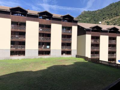 Location au ski Studio coin montagne 4 personnes (1106) - Résidence Cybèle - Brides Les Bains
