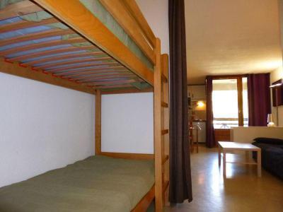 Location au ski Studio coin montagne 4 personnes (2305) - Résidence Cybèle - Brides Les Bains