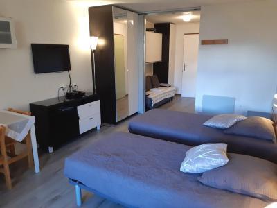 Location au ski Studio coin montagne 4 personnes (3304) - Résidence Cybèle - Brides Les Bains