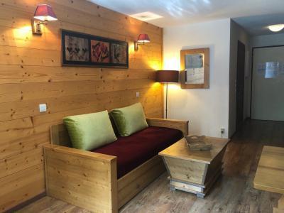 Location au ski Studio coin montagne 4 personnes (221) - Résidence Cybèle - Brides Les Bains