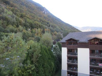 Location au ski Studio coin montagne 4 personnes (1405) - Résidence Cybèle - Brides Les Bains