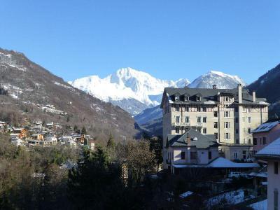 Location au ski Studio coin montagne 4 personnes (3303) - Résidence Cybèle - Brides Les Bains