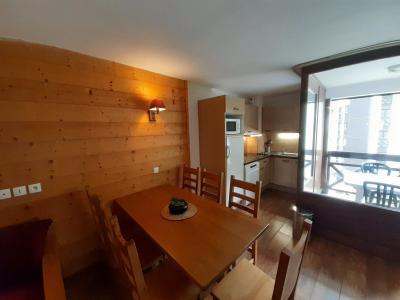 Location au ski Logement 3 pièces 8 personnes (CYB410) - Résidence Cybèle - Brides Les Bains