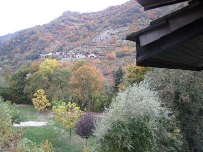 Location au ski Appartement 3 pièces cabine 8 personnes (609) - Residence Cybele - Brides Les Bains - Meuble vasque