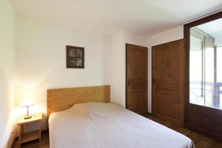 Rent in ski resort 3 room apartment sleeping corner 8 people (508) - Résidence Cybèle BAT4 - Brides Les Bains - Bedroom