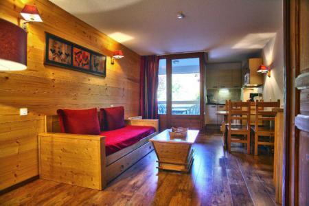 Rent in ski resort Résidence Cybèle BAT4 - Brides Les Bains