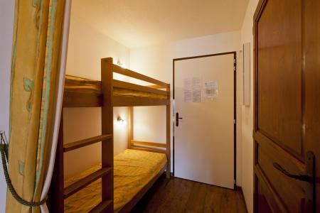 Rent in ski resort Studio sleeping corner 4 people (607) - Résidence Cybèle BAT4 - Brides Les Bains