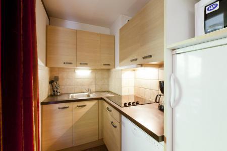 Location 8 personnes Appartement 3 pièces coin montagne 8 personnes (508) - Résidence Cybèle BAT4