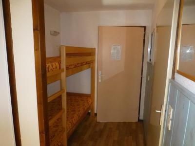 Location au ski Studio coin montagne 4 personnes (1107) - Residence Cybele - Brides Les Bains - Balcon