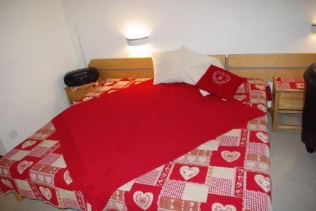 Location au ski Studio coin montagne 4 personnes (1203) - Residence Cybele - Brides Les Bains - Séjour
