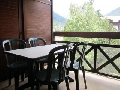 Location au ski Studio coin montagne 4 personnes (210) - Residence Cybele - Brides Les Bains - Cuisine
