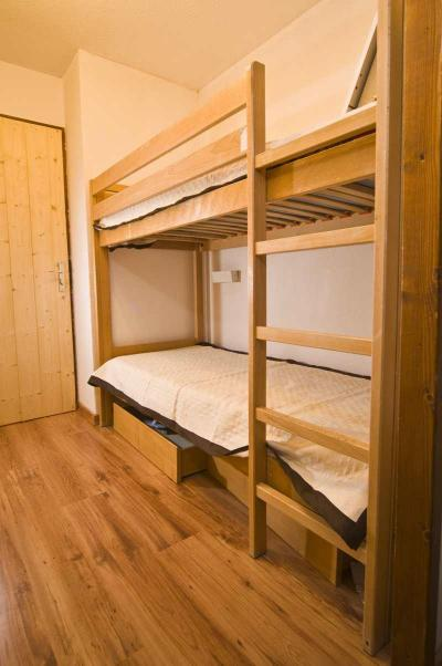 Location au ski Studio coin montagne 4 personnes (3201) - Residence Cybele - Brides Les Bains - Coin montagne