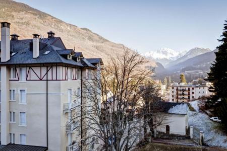 Location Brides Les Bains : Résidence de l'Olympe hiver