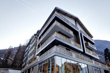 Аренда жилья  : Résidence de l'Olympe зима