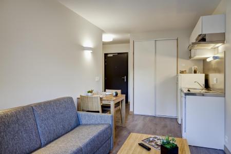 Location au ski Appartement 2 pièces 4 personnes (équipé PMR) (OLY107) - Résidence de l'Olympe